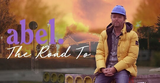 Abel, The Road To… | Aflevering 1
